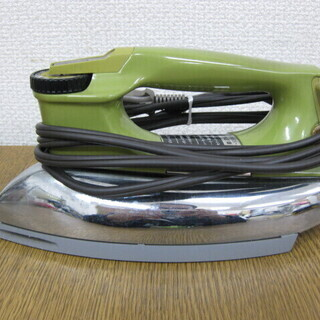 National ナショナル 自動アイロン NI-520A…