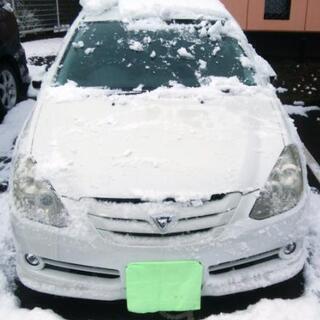 トヨタ カルディナ ZT 2006年式 すぐ乗れます! 4WD!...