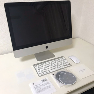 APPLE iMac IMAC MB950J/A