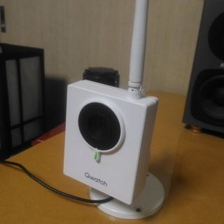TS-WLCAM ライブカメラ 防犯カメラ wi-fi
