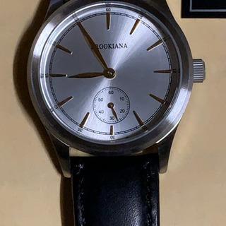 ブルッキアーナ 腕時計新品
