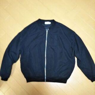 MA-1タイプレディースジャケット Mサイズ