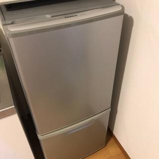 Panasonic 冷蔵庫 値下げしました