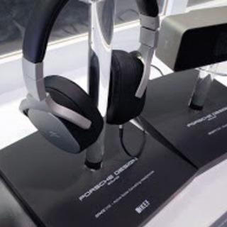 KEF space one Porsche デザイン ワイヤレス...