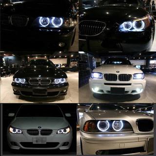 BMWコーディング(デイライト、ナビ走行時操作)