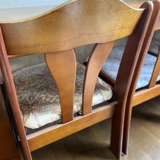 6人掛けテーブル - 家具