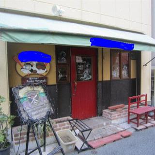 希少1階テナント♫飲食店居抜き物件♫駅までスグです♫人気な広さで...