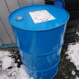 ドラム缶200L 空缶