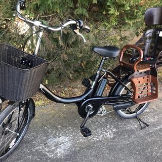 R2N電動自転車Y63T🌻ヤマハ!nois🌻充電器なし!
