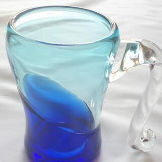 琉球グラス ビールグラス
