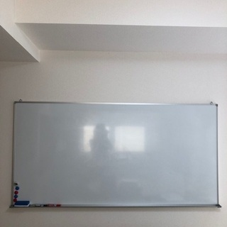 壁掛け ホワイトボード 1800mm×900mm