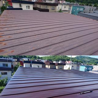 屋根の塗装工事見積もり無料