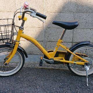 子供自転車 14インチ