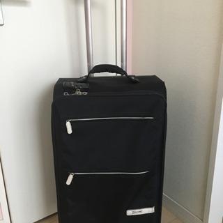 キャリーバッグ ジャンク品 配送や保管用として