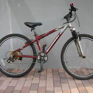 SCHWINN MEST マウンテンバイク  管理No.2020...