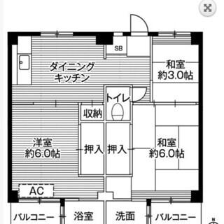 🌻⭐初期費用8.5万円!⭐🌻⭐宮前平駅アクセス可⭐🌻