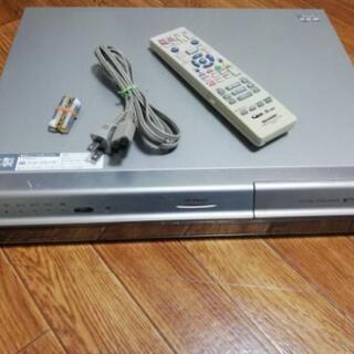 DVDレコーダー(録画不可)