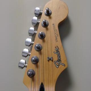 Fender Japan Stratcaster ST-STD(BK/R) - 楽器