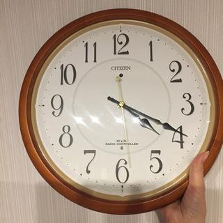 シチズン CITIZEN 掛時計 置き時計