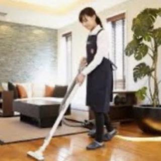 【亀有駅】清掃、毎週1回程度1回1時間程、マンションの清掃