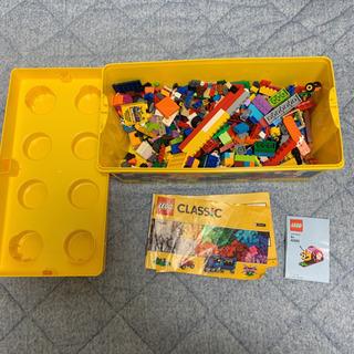 レゴ 700ピース以上