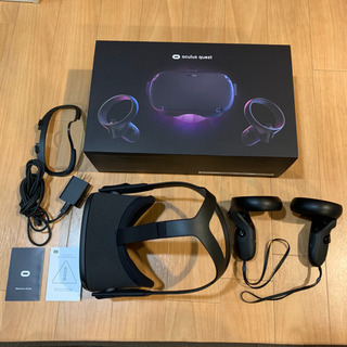 【新品同様】Oculus Quest 64GB