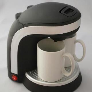 ウィナーズ  KAFFE DUO 『 2カップ コーヒーメーカー  』