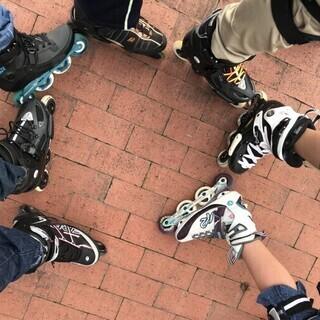 インラインスケート仲間募集(仙台およびその近郊)