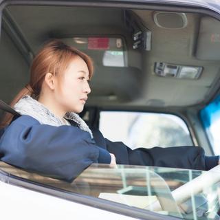 高月収28万円以上可能◎4tドライバー!交通費支給★A46Q00...