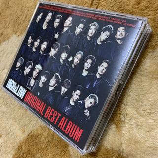 ハイアンドローアルバム CD+DVD 3枚組 三代目 exile...