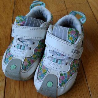 15センチ こども靴②