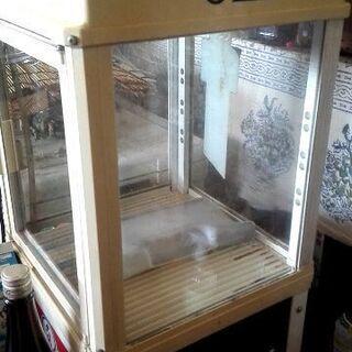 レトロドリンク冷蔵庫