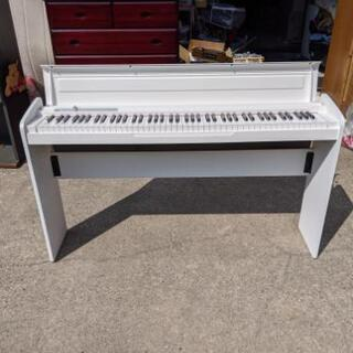 電子ピアノ KORG LP-180 2017年製