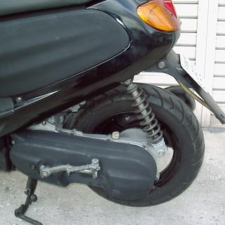 バイク修理  事故車、不動車の処分及びその他部屋の片付けや整理等...