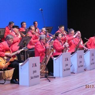Ever Green Swing Jazz Orchestra ...