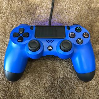PlayStation4 純正品 コントローラー