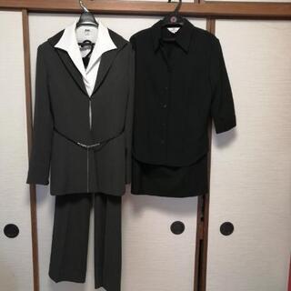 レディース★パンツ、スカートスーツ