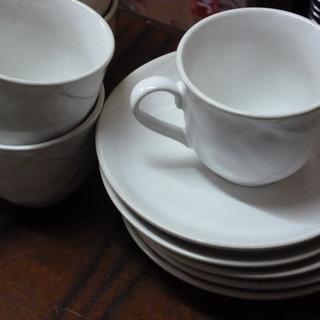 コーヒーカップ5客セット