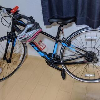 クロスバイク 160〜