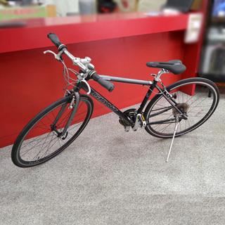 ジャイアント クロスバイク エスケープ R3 Sサイズ サイクリ...