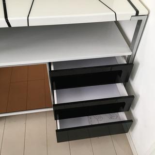 リビングボード - 家具