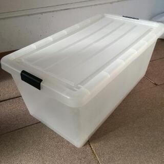 プラスチック収納ケース  パート3
