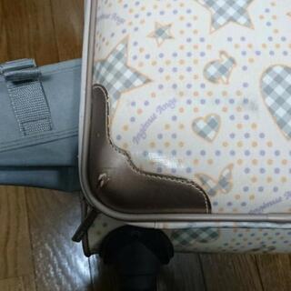 キャリーバッグ - 靴/バッグ