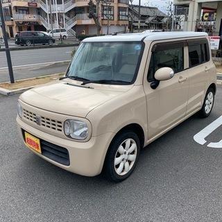 ラパン 車両価格24.8万円 愛知・岐阜・三重限定