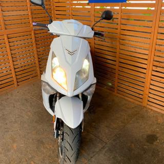 ジモティー茨城バイク