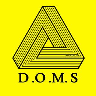 パーソナルトレーニングジム《ドムス》D.O.M.S