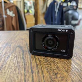 SONY デジタルスチルカメラ RX0 (DSC-RX0) 20...