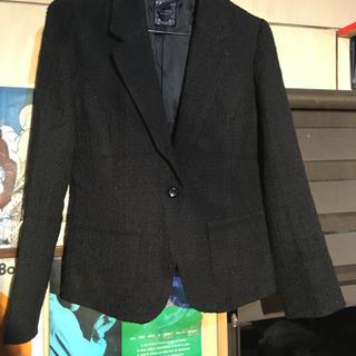 beamsheart スカートスーツ ジャケット 黒