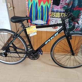 フジ クロスバイク Fuji 3×7段変速