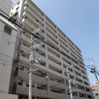 京阪本線「土居」徒歩5分 守口市に待望の3LDK。80㎡越えてます。